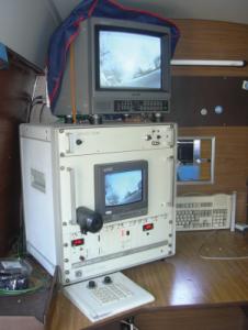 диагностика на запушени канали с видео камера